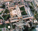 Aerial View 1984